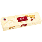 Swiss Delice japonais bocaditos merengue con chocolate estuche de 100g.