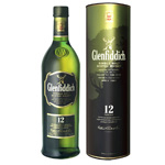 Glenfiddich whisky malta de 70cl.