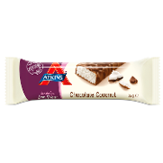Atkins barrita coco chocolate de 35g.