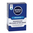 Nivea For Men hombre after shave balsamo regenerador de 10cl. en bote