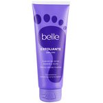 Belle exfoliante pies de 12,5cl.
