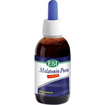 Esi melatonin pura junior sabor chocolate blanco favorece descanso fisiologico de 40ml. en bote