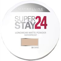 Maybelline maquillaje polvo superstay 24h 030