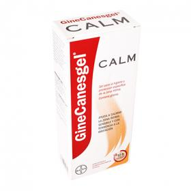 Gel intimo ginecanesgel calm bayer de 20cl.