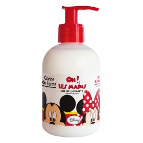 Corine De Farme jabon manos minnie mickey farme de 30cl.