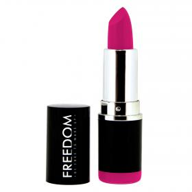 Freedom barra de labios hidratante color rosa 102