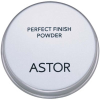 Astor perfect polvo finish powder