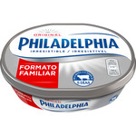 Philadelphia crema queso untar natural de 350g. en tarrina