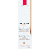 Roche Posay tolerance claire fdt l tubo de 30ml.