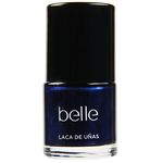 Belle laca uñas noir blue 14 1u de 8ml.