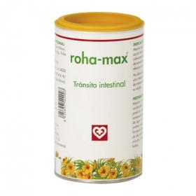 Roha regulador intestinal max de 130g.
