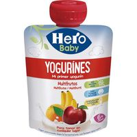 Bolsita yogurines multifru de 80g.