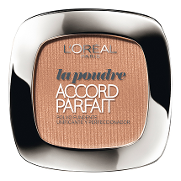 Polvo compacto accord perfect poudre d7 l'or?al