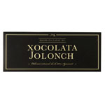Jolonch chocolate cacao 90% de 100g.