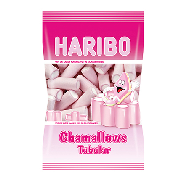 Haribo nubes marshmallows de 300g.