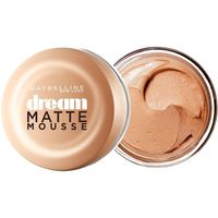 Maybelline dream mat mousse 30