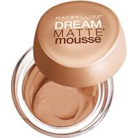 Maybelline dream mat mousse 48