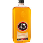 Licor 43 licor original de 1l. en botella