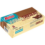 Kalise bloque helado vainilla chocolate pack familiar estuche de 250g.