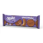 Milka galletas chocowafer de 180g.