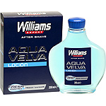 Williams after shave aqua velva locion de 20cl. en bote