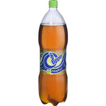 Clipper refresco manzana de 2l. en botella