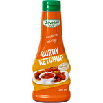 Develey curry ketchup de 25cl. en botella