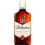 Ballantines whisky escoces finest de 70cl. en botella