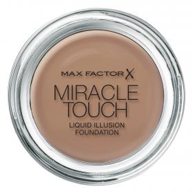 Max Factor maquillaje miracle caramel golden 085