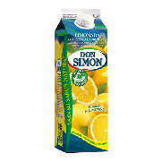 Don Simon limonada natural de 1l.