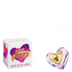 Agatha Ruiz De La Prada colonia love forever de 50ml. en spray