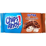 Chips Ahoy extra chocolate galletas chips con chocolate de 182g. en paquete