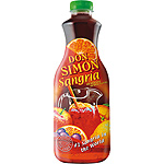 Don Simon sangria de 1,5l. en botella