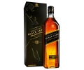 Johnnie Walker whisky escoces etiqueta negra de 70cl. en botella