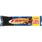 Filipinos roscos galleta chocolate con leche de 100g. en paquete