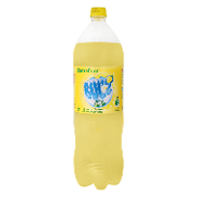 Carrefour refresco limon bulz de 2l.