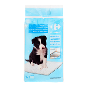Carrefour alfombra absorbente cachorros 60 1 ud 60