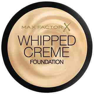 Max Factor whipped creme 75 golden max factor 1 ud