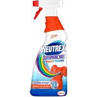Neutrex quitamanchas ropa color pistola de 60cl.