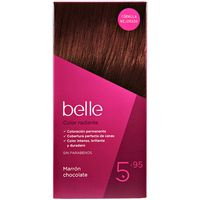 Belle tinte cabello 5 95 marron chocolate