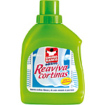 Omino Bianco reaviva cortinas blancas color de 50cl. en botella