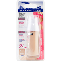 Maybelline base maquillaje superstay 24 horas 30