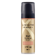 Max Factor base maquillaje ageless elixir 50