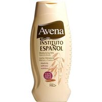 Instituto Español body avena de 50cl. en botella