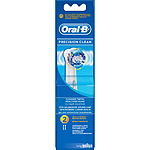 Oral B recambio cepillo dental precision clean blister por 2 unidades