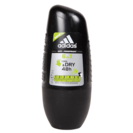 Adidas desodorante masculino cool&dry 6 en 1 roll on de 50ml.