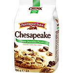 Farm pepperidge chocolate chunk chocolate y nueces pecanas de 206g. en paquete
