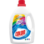 Colon detergente maquina liquido gel mix color 50 en botella