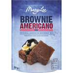 Mary Lee preparado cocinar brownies chocolate de 291g. en paquete