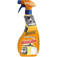 Disiclin quitagrasas pistola de 75cl. en spray